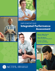 Integrated Performance Assessment